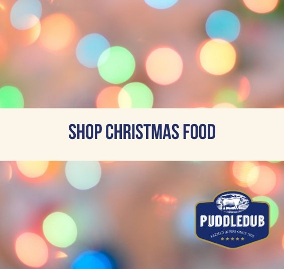 Shop Christmas Food