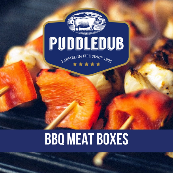 BBQ Meat Boxes