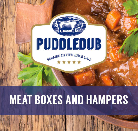 Meat Boxes and Hampers
