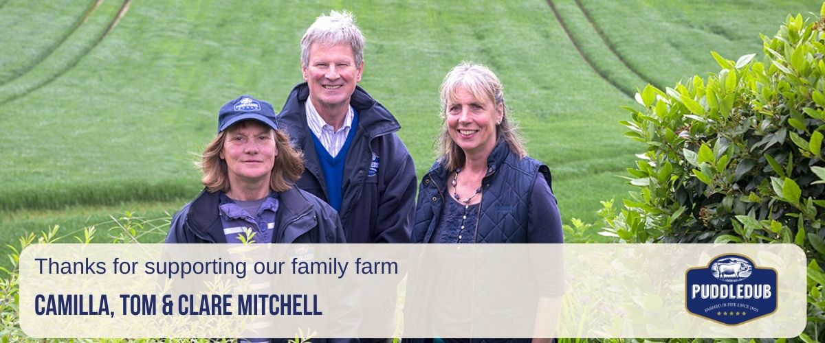 Supporting our Family Farm