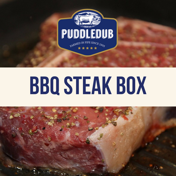 BBQ Steak box