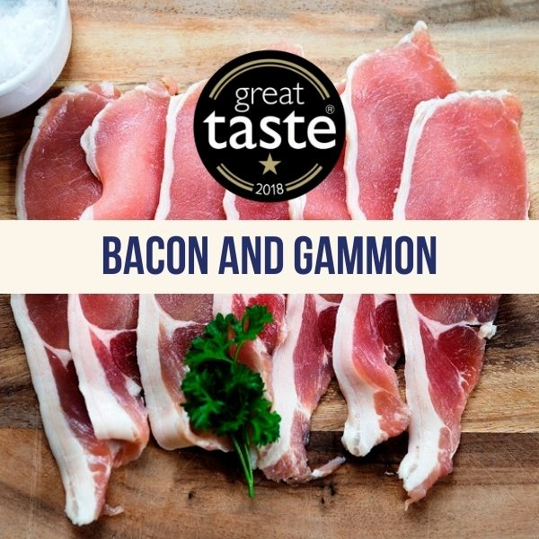 Bacon and Gammons