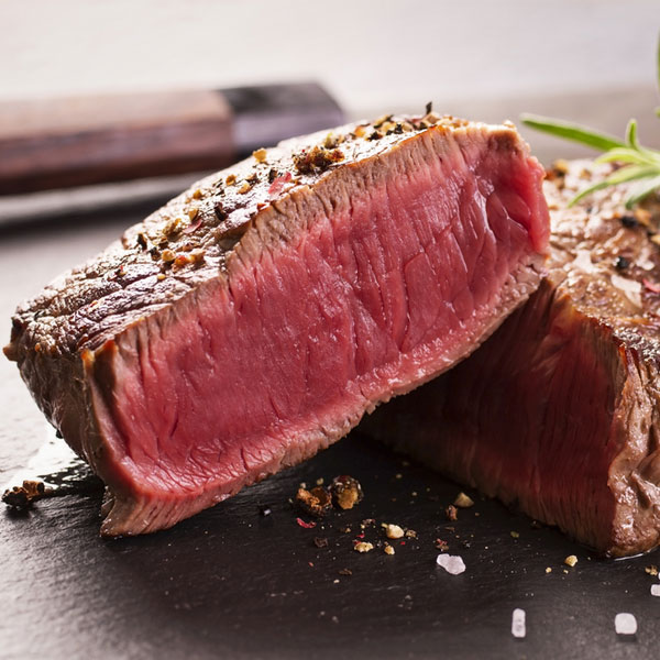 Fillet steak (150g approx per steak)
