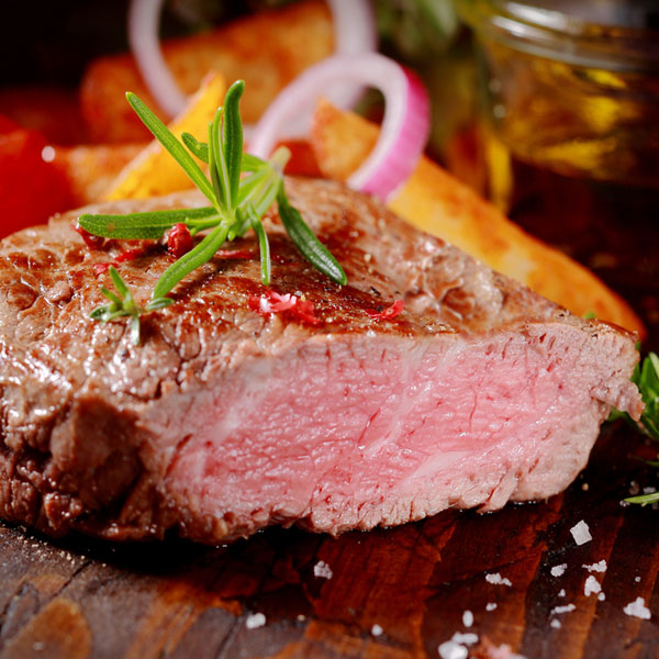 Rump Steak (225g approx per steak)
