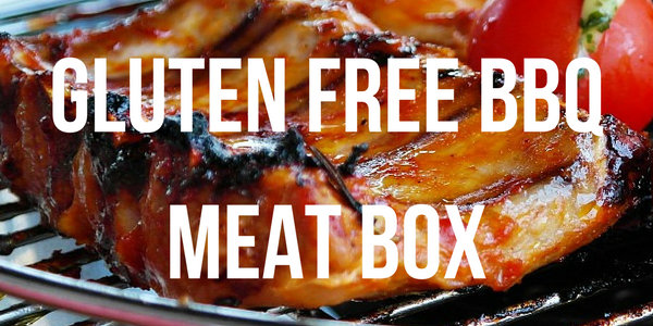 How to order a Gluten Free BBQ Meat Box