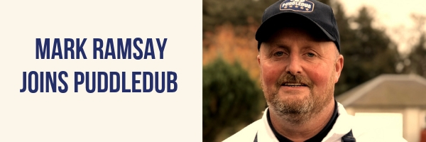Team GB Butcher Mark Ramsay joins the Puddledub Team