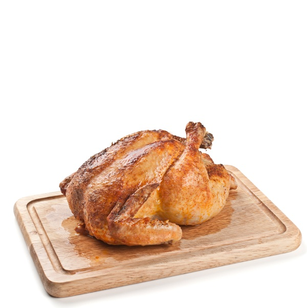 Whole British Chicken (1.6kg)