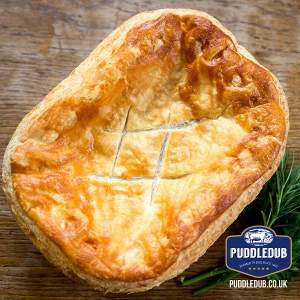 Steak Pie (medium)