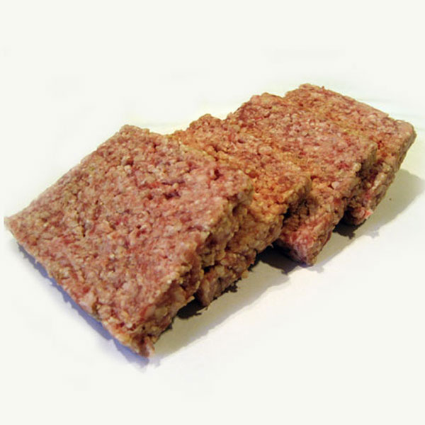 Lorne Sausage (4 slices)