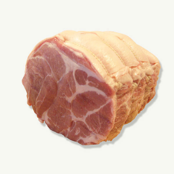 Shoulder of Pork - medium 2kg